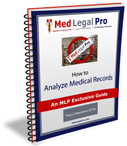 How to Analyze Medical Records free guide cover image